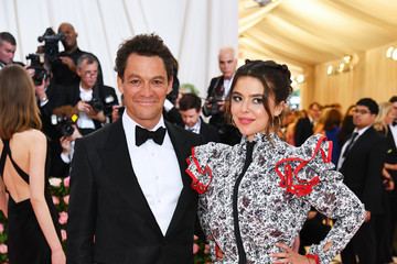 Dominic West The 2019 Met Gala Celebrating Camp: Notes on Fashion - Lookbook