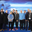Dominik Porschen 'Sonic The Hedgehog' Special Screening In Berlin