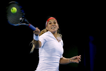 Dominika Cibulkova 2017 China Open - Day 3