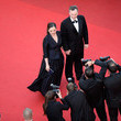 Dominique Blanc 'Two Days, One Night' Premieres at Cannes