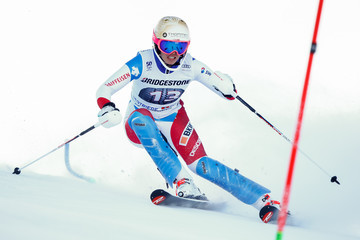 Dominique Gisin Audi FIS Alpine Ski World Cup - Women's Slalom