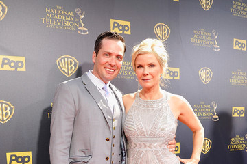 Dominique Zoida The 42nd Annual Daytime Emmy Awards - Red Carpet