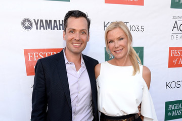 Dominique Zoida Festival of Arts Celebrity Benefit Event