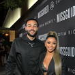 Don Benjamin Sofia Richie x Missguided Launch Party