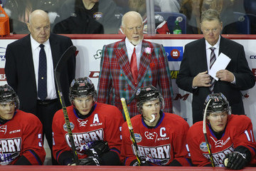 Don Cherry CHL/NHL Top Prospects Game