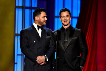 Don Diamont 46th Annual Daytime Emmy Awards - Show