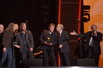 Don Henley The 58th GRAMMY Awards - Roaming Show