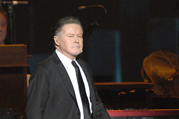 Don Henley 59th Grammy Awards - MusiCares Person of the Year Honoring Tom Petty - Show