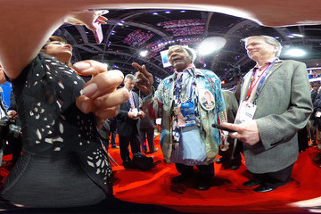 Don King Republican National Convention: Day Three