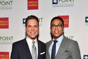 Don Lemon Point Foundation Hosts Annual Point Honors New York Gala Celebrating The Accomplishments Of LGBTQ Students - Arrivals