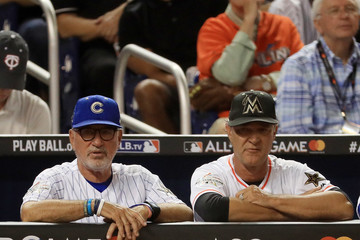 Don Mattingly 88th MLB All-Star Game