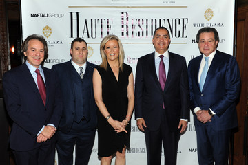 Don Peebles Haute Residence New York Luxury Real Estate Summit 2015