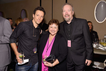 Don Schlitz Songwriters Hall Of Fame 49th Annual Induction And Awards Dinner - Backstage