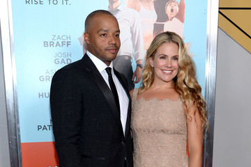 Donald Faison 'Wish I Was Here' Screening in NYC
