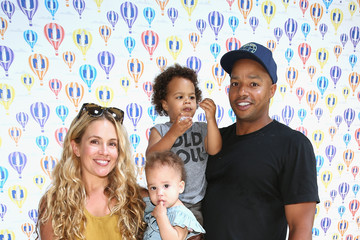 Donald Faison Safe Kids Day Presented by Nationwide 2016
