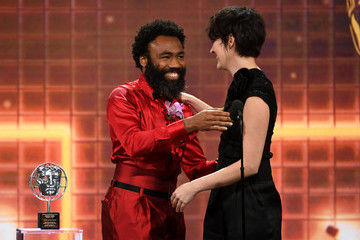 Donald Glover Phoebe Waller-Bridge 2019 British Academy Britannia Awards presented by American Airlines and Jaguar Land Rover - Show