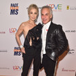 Donald Pliner 25th Annual Race To Erase MS Gala - Red Carpet