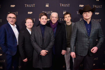 Donald Sutherland 2018 FX Annual All-Star Party