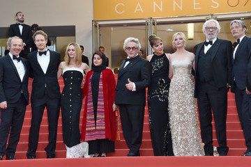 Donald Sutherland Closing Ceremony - Red Carpet Arrivals - The 69th Annual Cannes Film Festival