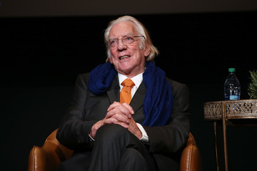 Donald Sutherland For Your Consideration Event For FX's 'Trust' - Inside