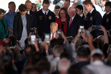 Donald Trump News Pictures Of The Week - June 13