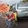 Donald Trump News Pictures of The Week - July 9