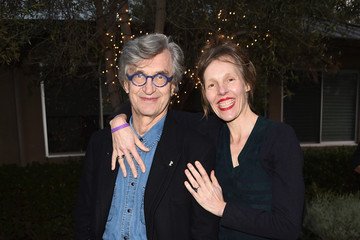 Donata Wenders Wim Wenders Sony Pictures Entertainment Celebrates Its Nominees Along With GREY GOOSE Vodka