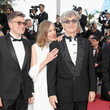 Donata Wenders 'Sink Or Swim (Le Grand Bain)' Red Carpet Arrivals - The 71st Annual Cannes Film Festival