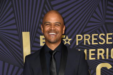 Dondre Whitfield BET Presents the American Black Film Festival Honors - Arrivals