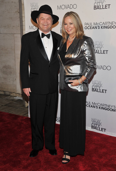 Donna Quinter Photos - 2011 New York City Ballet Fall Gala - Zimbioquinter city