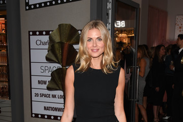 Donna Air Charlotte Tilbury Premiere At Space NK - Arrivals
