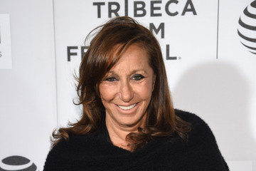Donna Karan 'First Monday in May' World Premiere - 2016 Tribeca Film Festival Opening Night
