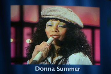 Donna Summer 64th Annual Primetime Emmy Awards - Show