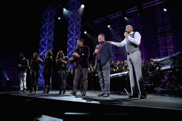 Super Bowl Gospel Celebration Show