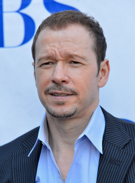 Donnie Wahlberg - Picture Colection