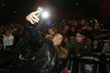 Donnie Yen 'xXx: Return Of Xander Cage' - Beijing Fan Screening