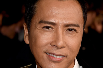 Donnie Yen Premiere Of Paramount Pictures' 'xXx: Return Of Xander Cage' - Red Carpet