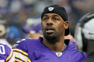 Donovan McNabb Green Bay Packers v Minnesota Vikings