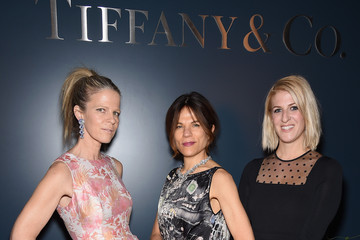 Doreen Remen Tiffany & Co. Celebrates The 2015 Blue Book Collection