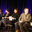 Doreen Ringer-ross 2019 Sundance Film Festival - BMI's 21st Roundtable Discussion: Music And Film - The Creative Process