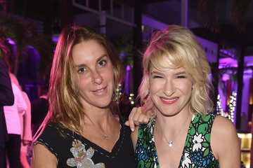 Dori Cooperman Creatures of the Night Late-Night Soiree Hosted by Chopard and Champagne Armand De Brignac