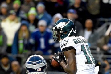 Dorial Green-Beckham Philadelphia Eagles v Seattle Seahawks