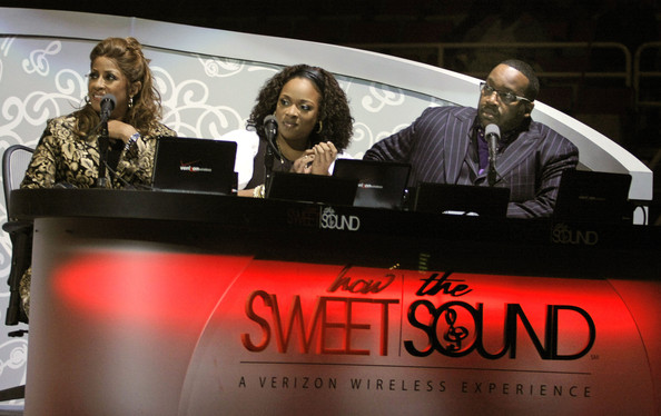 "Verizon Wireless' ""How Sweet the Sound"" National Gospel Competition"