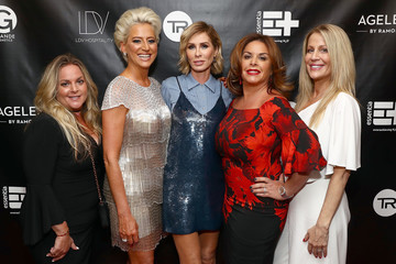 Dorinda Medley 'The Real Housewives Of New York' Season 10 Premiere Celebration Produced by Talent Resources