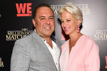 Dorinda Medley WE tv's Exclusive Premiere of 'Million Dollar Matchmaker' Season 2