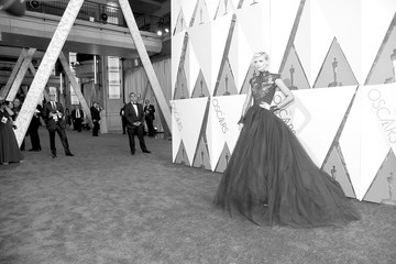 Dorith Mous Alternative Views of the 2016 Oscars Stage