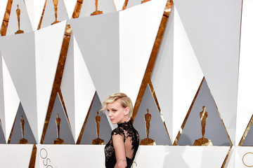 Dorith Mous 88th Annual Academy Awards - Red Carpet Pictures