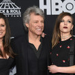 Dorothea Hurley 33rd Annual Rock & Roll Hall Of Fame Induction Ceremony - Arrivals