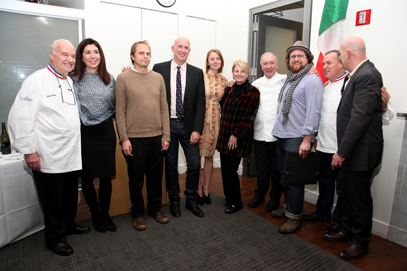 The French Culinary Institute's Outstanding Alumni Awards