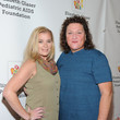 Dot Marie Jones Elizabeth Glaser Pediatric AIDS Foundation 26th Annual A Time for Heroes Family Festival - Red Carpet
